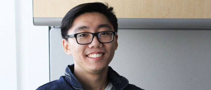 "Changyue ""Jack"" An"