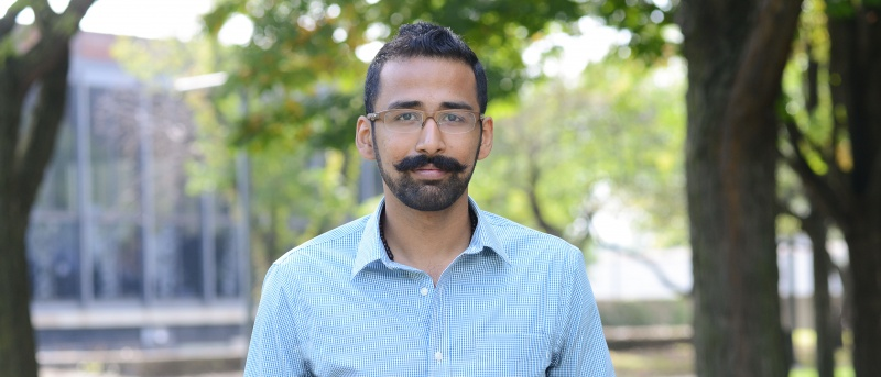 Karun Abraham Jacob