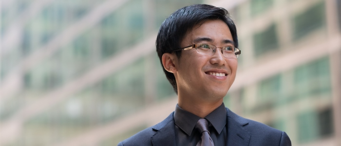 "Chao ""Ted"" Wang"